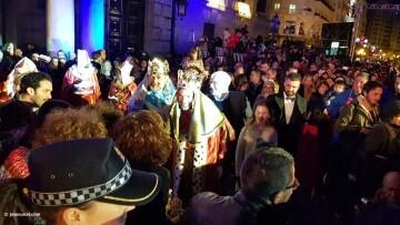 Cabalgata de Reyes 2018 #cavalcadaVLC 20180105_131607 (112)