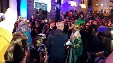 Cabalgata de Reyes 2018 #cavalcadaVLC 20180105_131607 (119)