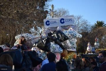 Cabalgata de Reyes 2018 #cavalcadaVLC 20180105_131607 (126)