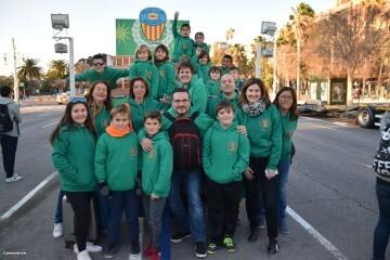 Cabalgata de Reyes 2018 #cavalcadaVLC 20180105_131607 (129)
