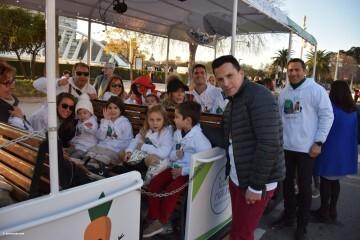 Cabalgata de Reyes 2018 #cavalcadaVLC 20180105_131607 (132)