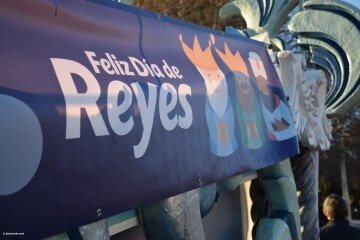 Cabalgata de Reyes 2018 #cavalcadaVLC 20180105_131607 (136)