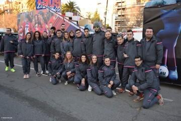 Cabalgata de Reyes 2018 #cavalcadaVLC 20180105_131607 (141)