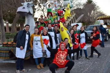 Cabalgata de Reyes 2018 #cavalcadaVLC 20180105_131607 (145)