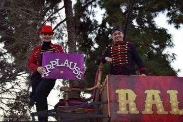 Cabalgata de Reyes 2018 #cavalcadaVLC 20180105_131607 (148)