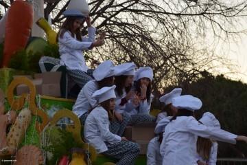 Cabalgata de Reyes 2018 #cavalcadaVLC 20180105_131607 (150)