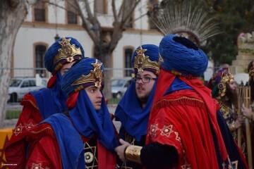 Cabalgata de Reyes 2018 #cavalcadaVLC 20180105_131607 (156)