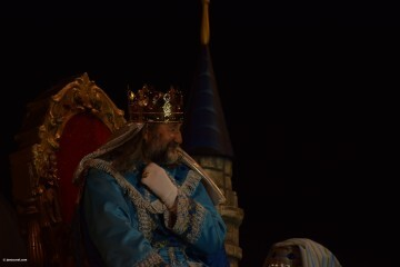 Cabalgata de Reyes 2018 #cavalcadaVLC 20180105_131607 (167)