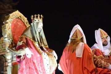 Cabalgata de Reyes 2018 #cavalcadaVLC 20180105_131607 (169)