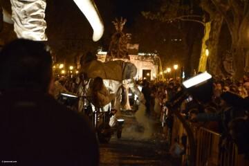 Cabalgata de Reyes 2018 #cavalcadaVLC 20180105_131607 (179)
