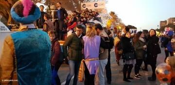 Cabalgata de Reyes 2018 #cavalcadaVLC 20180105_131607 (18)