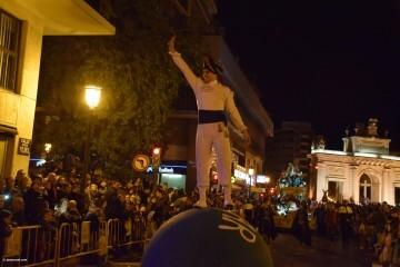 Cabalgata de Reyes 2018 #cavalcadaVLC 20180105_131607 (181)