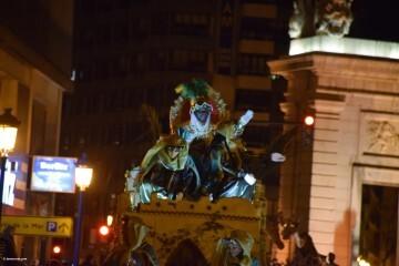 Cabalgata de Reyes 2018 #cavalcadaVLC 20180105_131607 (182)