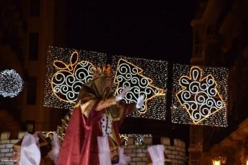 Cabalgata de Reyes 2018 #cavalcadaVLC 20180105_131607 (184)