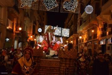 Cabalgata de Reyes 2018 #cavalcadaVLC 20180105_131607 (185)