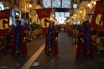 Cabalgata de Reyes 2018 #cavalcadaVLC 20180105_131607 (186)