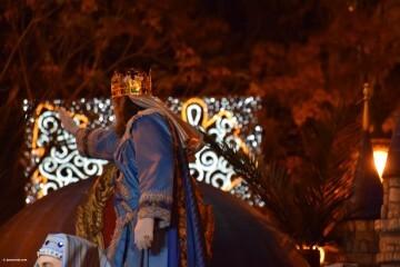 Cabalgata de Reyes 2018 #cavalcadaVLC 20180105_131607 (187)