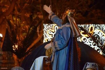 Cabalgata de Reyes 2018 #cavalcadaVLC 20180105_131607 (188)