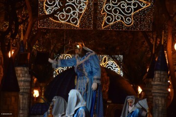 Cabalgata de Reyes 2018 #cavalcadaVLC 20180105_131607 (189)