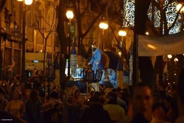 Cabalgata de Reyes 2018 #cavalcadaVLC 20180105_131607 (191)