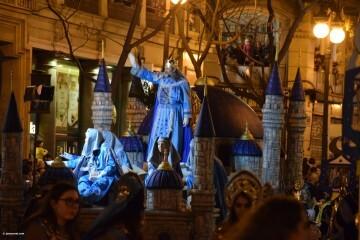 Cabalgata de Reyes 2018 #cavalcadaVLC 20180105_131607 (192)