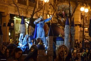 Cabalgata de Reyes 2018 #cavalcadaVLC 20180105_131607 (193)