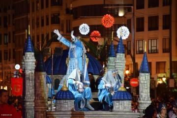 Cabalgata de Reyes 2018 #cavalcadaVLC 20180105_131607 (200)