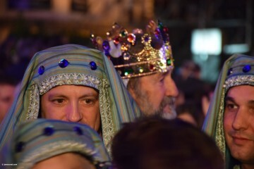 Cabalgata de Reyes 2018 #cavalcadaVLC 20180105_131607 (201)