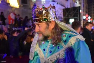 Cabalgata de Reyes 2018 #cavalcadaVLC 20180105_131607 (204)