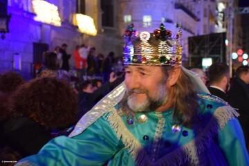 Cabalgata de Reyes 2018 #cavalcadaVLC 20180105_131607 (205)