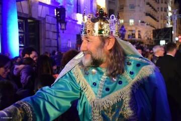Cabalgata de Reyes 2018 #cavalcadaVLC 20180105_131607 (206)
