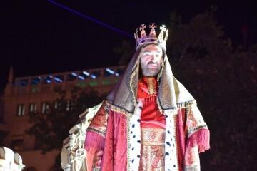 Cabalgata de Reyes 2018 #cavalcadaVLC 20180105_131607 (207)