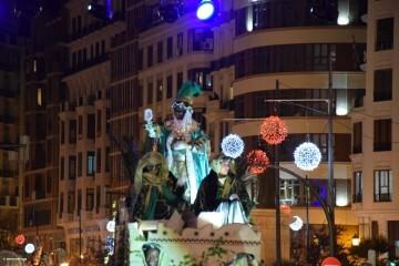 Cabalgata de Reyes 2018 #cavalcadaVLC 20180105_131607 (208)