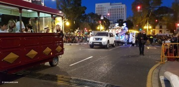 Cabalgata de Reyes 2018 #cavalcadaVLC 20180105_131607 (22)
