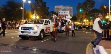 Cabalgata de Reyes 2018 #cavalcadaVLC 20180105_131607 (23)
