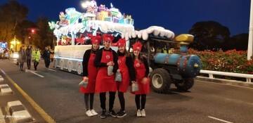 Cabalgata de Reyes 2018 #cavalcadaVLC 20180105_131607 (27)