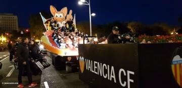 Cabalgata de Reyes 2018 #cavalcadaVLC 20180105_131607 (32)