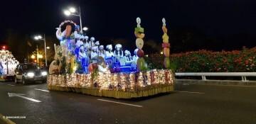 Cabalgata de Reyes 2018 #cavalcadaVLC 20180105_131607 (39)