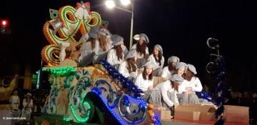 Cabalgata de Reyes 2018 #cavalcadaVLC 20180105_131607 (40)