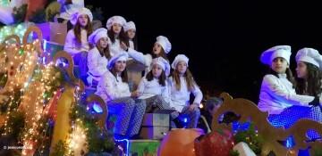 Cabalgata de Reyes 2018 #cavalcadaVLC 20180105_131607 (41)
