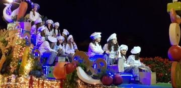 Cabalgata de Reyes 2018 #cavalcadaVLC 20180105_131607 (42)