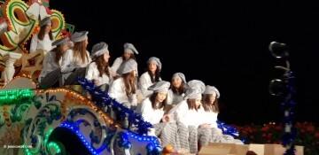 Cabalgata de Reyes 2018 #cavalcadaVLC 20180105_131607 (44)