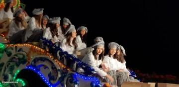 Cabalgata de Reyes 2018 #cavalcadaVLC 20180105_131607 (45)