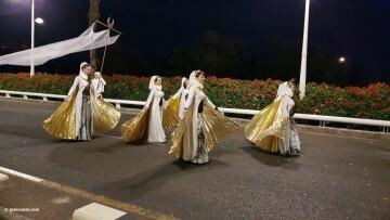 Cabalgata de Reyes 2018 #cavalcadaVLC 20180105_131607 (47)