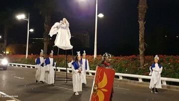 Cabalgata de Reyes 2018 #cavalcadaVLC 20180105_131607 (50)