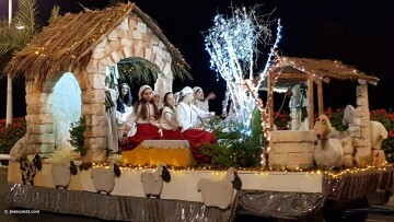 Cabalgata de Reyes 2018 #cavalcadaVLC 20180105_131607 (51)