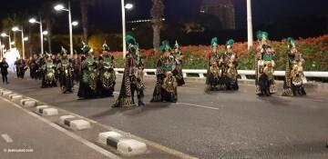 Cabalgata de Reyes 2018 #cavalcadaVLC 20180105_131607 (52)
