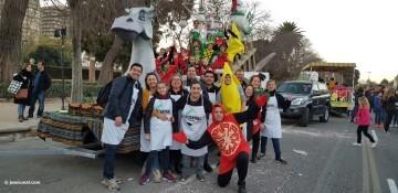 Cabalgata de Reyes 2018 #cavalcadaVLC 20180105_131607 (6)