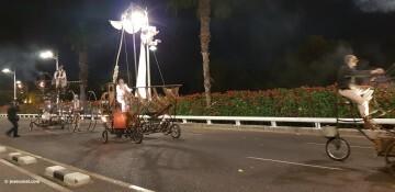Cabalgata de Reyes 2018 #cavalcadaVLC 20180105_131607 (63)