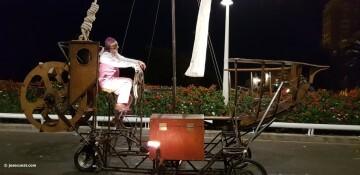 Cabalgata de Reyes 2018 #cavalcadaVLC 20180105_131607 (64)